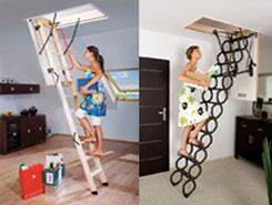 Surrey Loft Ladders Loft Ladders
