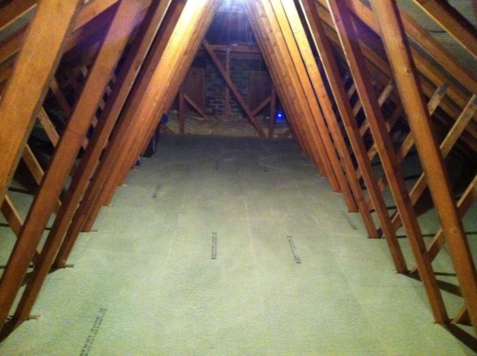 Surrey Loft Ladders Loft Boarding